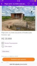 Casa preço a negocia *