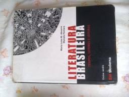 Literatura Brasileira - Maria Luiza Abaurre