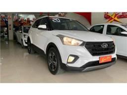 Hyundai Creta 2020 1.6 16v flex pulse plus automático