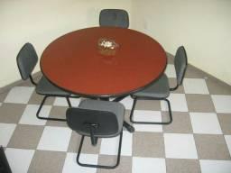 Título do anúncio: Mesa Redonda para Reunião