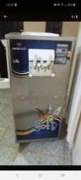 Maquina de sorvete expresso