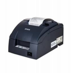 Vendo ou Troco impressora matricial mini epson t-u220d