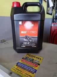 Oleo lubrificante 15W-40 ( 5litros )