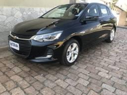 Chevrolet onix 2020 1.0 turbo flex premier automÁtico