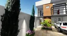 Sobrado no Bairro Santa Luzia II com 160 m², 3 Quartos sendo 1 Suíte Master.