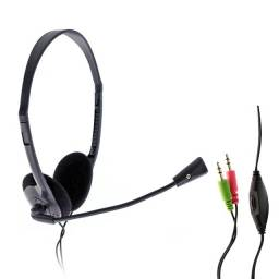 Headset Hoopson F-024 - home office