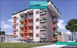 Lançamento | 2 Quartos | 64m² | Flats em Porto de Galinhas