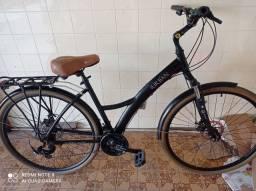 Bike Urban Groove
