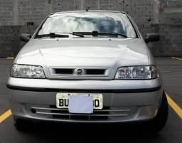 Siena 1.5 Fiat Álcool 2004