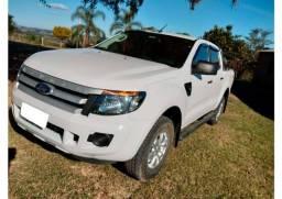 Ford Ranger 2.2 XLS 4P 4x4 Diesel