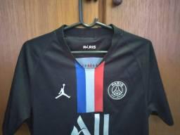Camisa 4 Psg jordan 2020