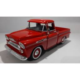 Miniatura Picape Chevy
