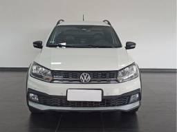 Título do anúncio: Volkswagen Saveiro 1.6 CROSS CD 16V FLEX 2P MANUAL