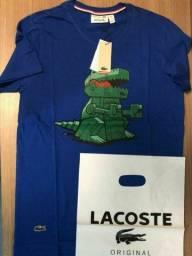 Título do anúncio: Camisa peruana legítima