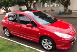 Peugeot 307 1.6 Presence Pack 2011