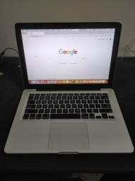 Macbook Pro 2011 Usado troco