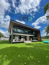 Casa em Condomínio em Aldeia no 14km. (Ref.: CAC12518V)