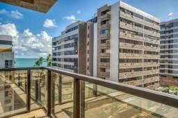 Apartamento Ponta Verde 4/4 com vista para o mar