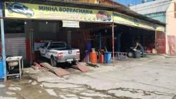 Vaga para mecânico em Bento Ribeiro