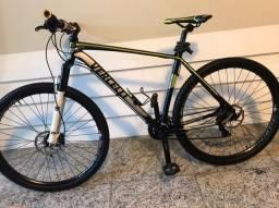 Bicicleta Vercelli nova
