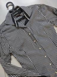 Camisa Social Feminina Colombo