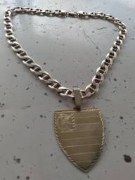 Cordão de prata 1000 - 200grama -