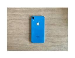 Iphone XR Azul, 64 GB