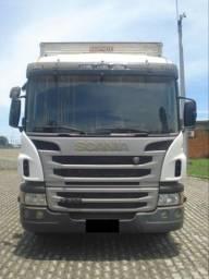 Título do anúncio: Scania P310 Baú Seco