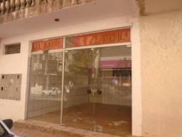 Título do anúncio: Salão Comercial para Locação em Presidente Prudente, Centro