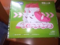 Roller ajustável n°34 ao 37