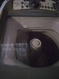 Máquina de lavar e secadora  Electrolux 12k