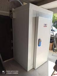Câmara Fria Mini - Tecnologia na Medida Certa