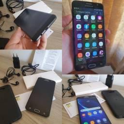 Samsung galaxy j7 prime 32 gb tela 5.5 .....   Moto g8 play 32 gb tela 6.2