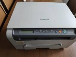 Impressora e copiadora - scx-4200 Sansung