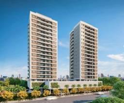 Apartamento para venda com 61 metros quadrados com 2 quartos em Fátima - Fortaleza - CE