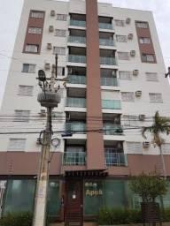 Título do anúncio: Apartamento com 3 dormitórios à venda, 90 m² - Ed. Apuã - Cuiabá/MT