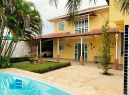 Casa no Conj. Águas Claras c/ piscina a vista ou PARCELADO.