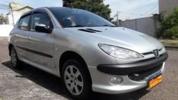 Título do anúncio: Peugeot 2006