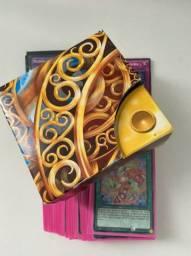 Cartas yugioh Deck Fluffal