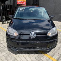 Volkswagen UP Take Completo 2015