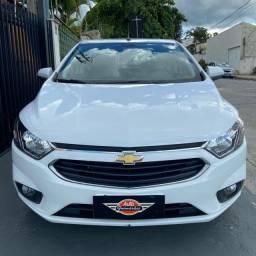 Chevrolet Prisma 1.4 LTZ (2017)
