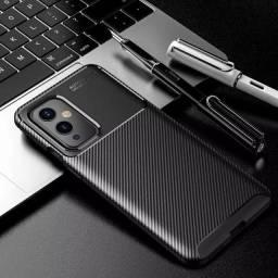Título do anúncio: Capa Case Tpu Preta Para OnePlus 9 9 Pro Pronta Entrega
