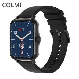Smartwatch P8 Plus (Original - Lacrado + Garantia) - Pronta Entrega