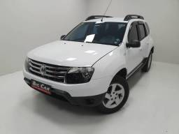 Renault Duster Expression 1.6 (Outdoor)