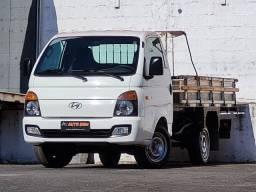 Hyundai HR 2.5 Para Habilitados categoria B Carroceria de Madeira