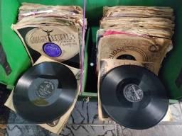 14 discos 78 RPM