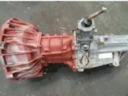 Caixa de Câmbio Completa Blazer a gasolina 2.4 e 2.2 - 4x2