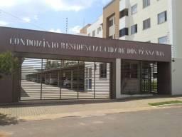 Título do anúncio: Apartamento com 3 quartos no Condomínio Residencial cidade dos Pássaros - Bairro Vila Tri