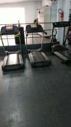 Esteira Supertec e Movement LX160