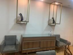 *Oportunidade Vendo móveis loja completa
